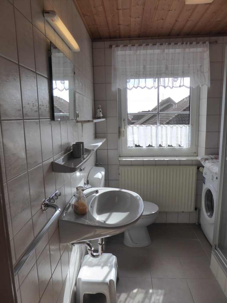 Bad OG Ferienhaus Hooksiel