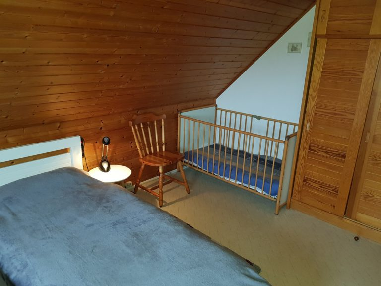 Kinderbett Schlafzimmer 1